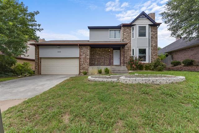 5101 Dufferin Street, Arlington, TX 76016 - #: 14613029