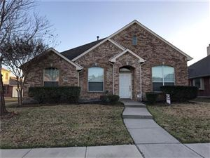 Photo of 3416 Woodheights Court, Plano, TX 75074 (MLS # 14007030)