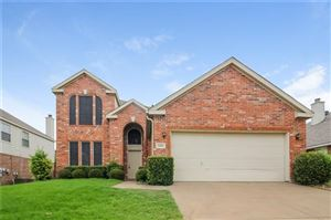 Photo of 6010 Bluewood Drive, Garland, TX 75043 (MLS # 14119030)