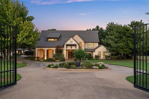 Photo of 3007 Ridgecrest Drive, Southlake, TX 76092 (MLS # 14423030)