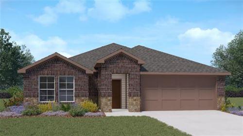 Photo of 116 Real Quiet Lane, Caddo Mills, TX 75135 (MLS # 14474030)