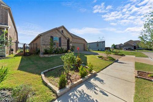 Photo of 1704 Karma Drive, Wylie, TX 75098 (MLS # 14660030)