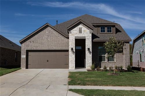 Photo of 1444 Green Valley Way, Celina, TX 75009 (MLS # 14688030)