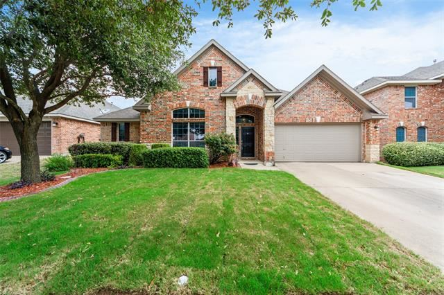 5316 Sorghum Drive, Fort Worth, TX 76179 - #: 14404030