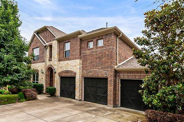 112 Bellegrove Drive, McKinney, TX 75071 - MLS#: 14597030