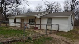 Photo of 303 Paris Street Street, Ladonia, TX 75449 (MLS # 14027031)