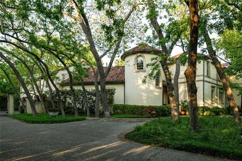 Tiny photo for 4300 Armstrong Parkway, Highland Park, TX 75205 (MLS # 14300031)