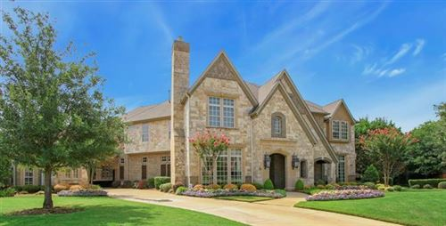 Photo of 441 Chapel Downs Court, Southlake, TX 76092 (MLS # 14454031)