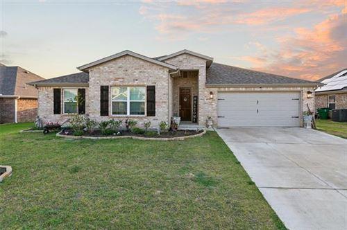 Photo of 4014 Kensington Drive, Sanger, TX 76266 (MLS # 14627031)
