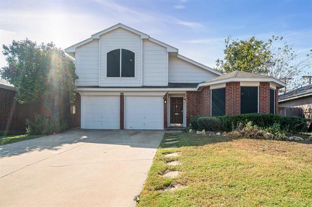 4504 Brimstone Drive, Fort Worth, TX 76244 - #: 14452031