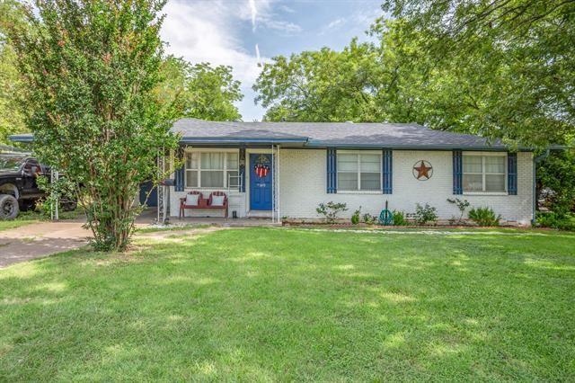 1435 Lingleville Road, Stephenville, TX 76401 - MLS#: 14630031