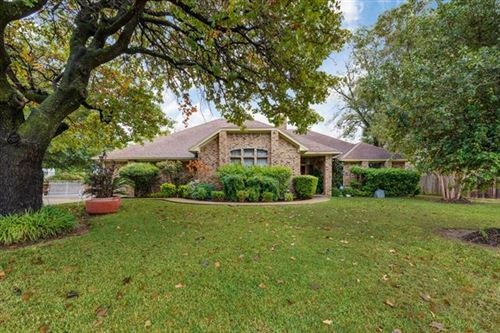 Photo of 6611 Curtis Road, Colleyville, TX 76034 (MLS # 14461032)