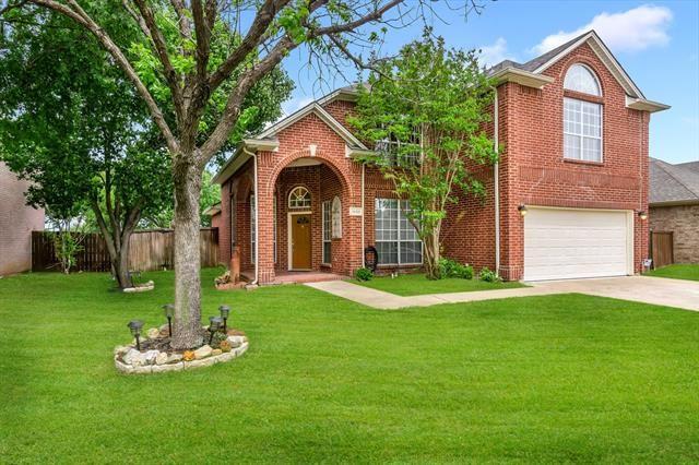 1608 Catalpa Road, Flower Mound, TX 75028 - #: 14565032