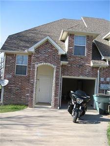 Photo of 609 E Mcgee Street, Sherman, TX 75090 (MLS # 13990033)