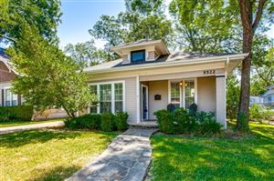 Photo of 5522 Worth Street, Dallas, TX 75214 (MLS # 14153033)