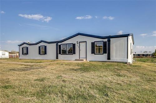 Photo of 8728 Rodeo Drive, Terrell, TX 75160 (MLS # 14459033)