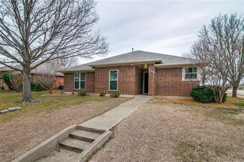 Photo of 719 Stoneybrook Drive, Wylie, TX 75098 (MLS # 14502033)