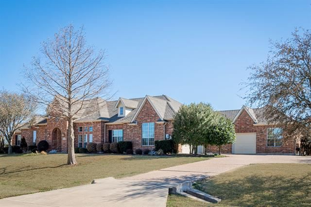 1820 Hammerly Drive, Fairview, TX 75069 - #: 14528033