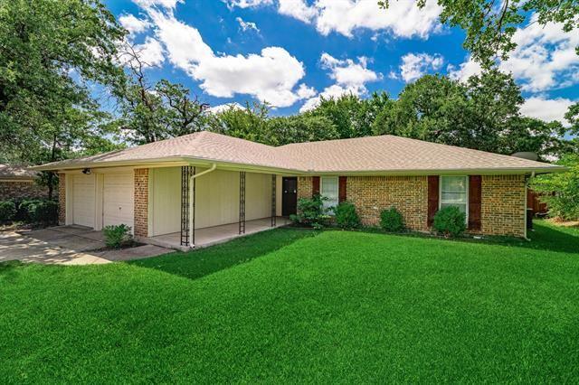 5416 Grissom Drive, Arlington, TX 76016 - #: 14648033