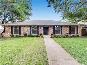 Photo of 9320 Raeford Drive, Dallas, TX 75243 (MLS # 14091034)