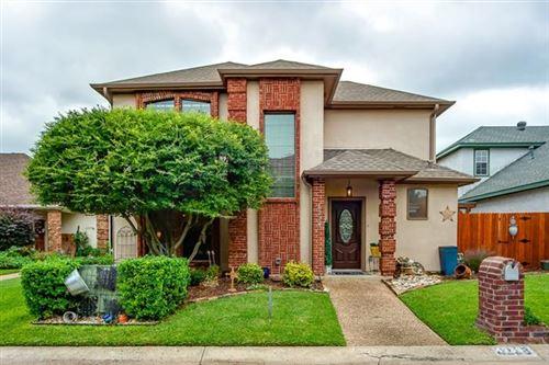 Photo of 4228 S Capistrano Drive, Dallas, TX 75287 (MLS # 14441034)