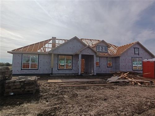 Photo of 8352 Abner Road, Terrell, TX 75161 (MLS # 14467034)