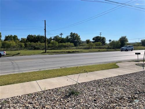 Photo of us 180 E 180E Highway, Mineral Wells, TX 76067 (MLS # 14502034)