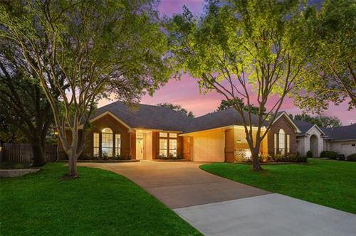 Photo of 614 Indian Creek Drive, Trophy Club, TX 76262 (MLS # 14554034)