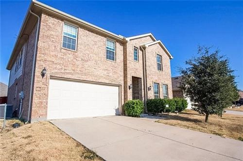 Photo of 1224 Red Drive, Little Elm, TX 75068 (MLS # 14678034)