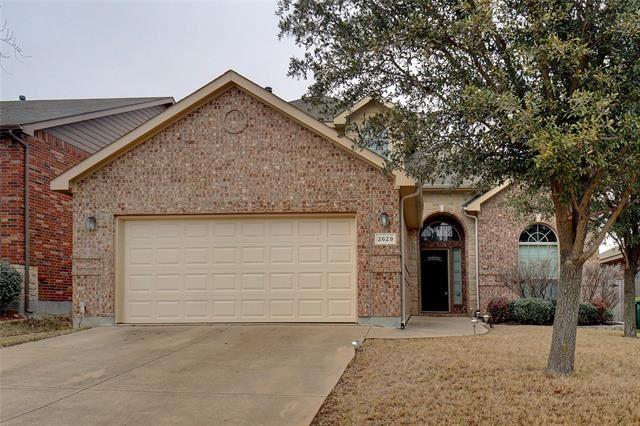 2629 Triangle Leaf Drive, Fort Worth, TX 76244 - #: 14519034