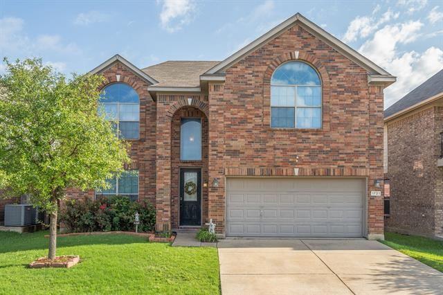 1721 Quails Nest Drive, Fort Worth, TX 76177 - #: 14585034