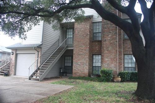 Photo of 3101 Townbluff Drive #714, Plano, TX 75075 (MLS # 14270035)