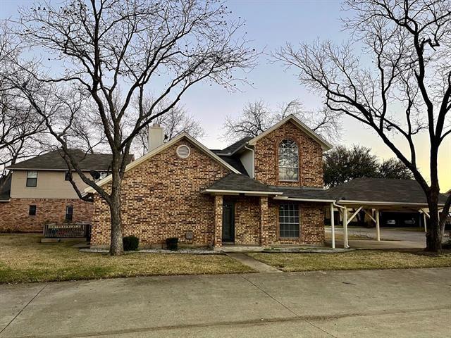 2833 Inniswood Circle, Arlington, TX 76015 - #: 14497035