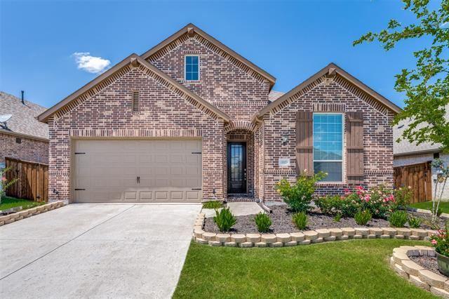 1517 Eclipse Road, Aubrey, TX 76227 - MLS#: 14606035