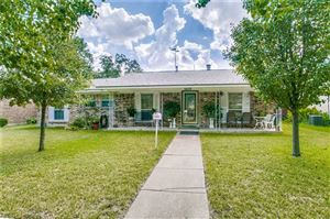 Photo of 1409 Park East Drive, Garland, TX 75043 (MLS # 14183036)