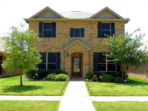 Photo of 9108 Wayne Street, Cross Roads, TX 76227 (MLS # 14277036)