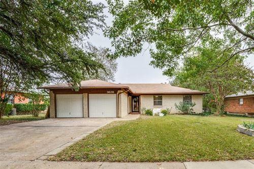 Photo of 3632 Cedarhurst Drive, Dallas, TX 75233 (MLS # 14459036)