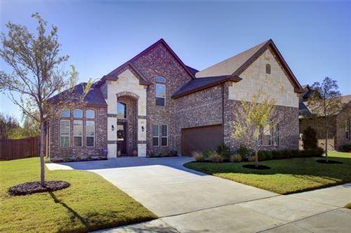 Photo of 402 Ashlawn Drive, Midlothian, TX 76065 (MLS # 14478036)