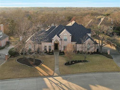 Photo of 804 Columbia Drive, Southlake, TX 76092 (MLS # 14495036)