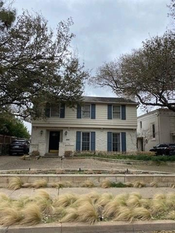 Photo of 6312 Douglas Avenue, University Park, TX 75205 (MLS # 14540036)