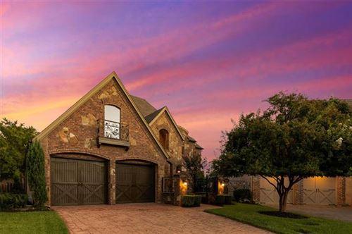 Photo of 701 Arcady Lane, Colleyville, TX 76034 (MLS # 14672036)
