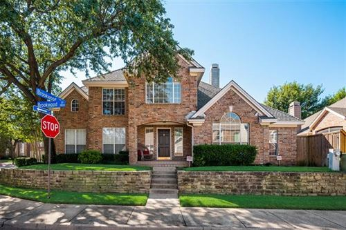 Photo of 14597 Aspen Court, Addison, TX 75001 (MLS # 14686036)