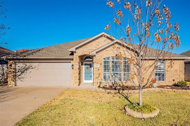 1012 Hannah Street, Burleson, TX 76028 - #: 14485036