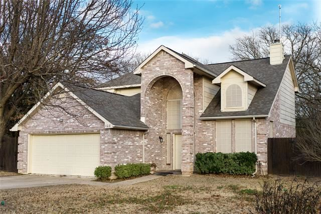 108 Indian Oaks Trail, West Tawakoni, TX 75474 - MLS#: 14519036