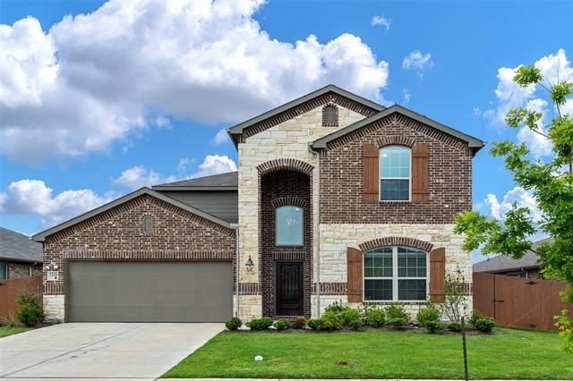 3318 Tanseyleaf Drive, Heartland, TX 75126 - MLS#: 14623036