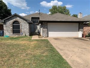 Photo of 1828 Wild Willow Trail, Crowley, TX 76134 (MLS # 14186037)