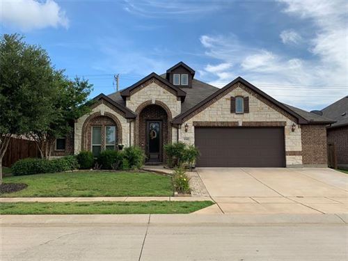Photo of 8308 Bonanza Street, Aubrey, TX 76227 (MLS # 14375037)