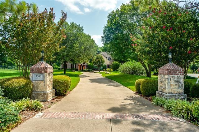 5306 Creekside Court, Parker, TX 75094 - #: 14380037