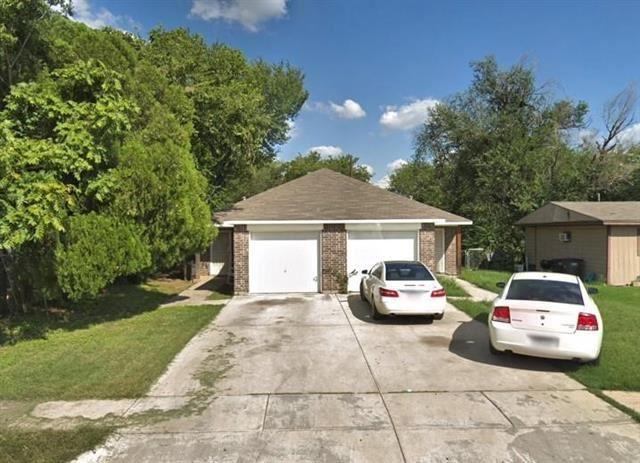 3621 San Rose Drive, Fort Worth, TX 76119 - #: 14515037