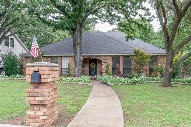 7721 Aubrey Lane, North Richland Hills, TX 76182 - #: 14636037